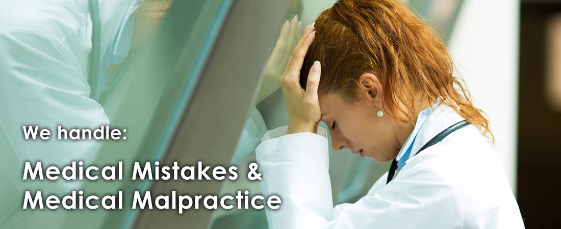 Medical Mistakes and Medical Malpractice