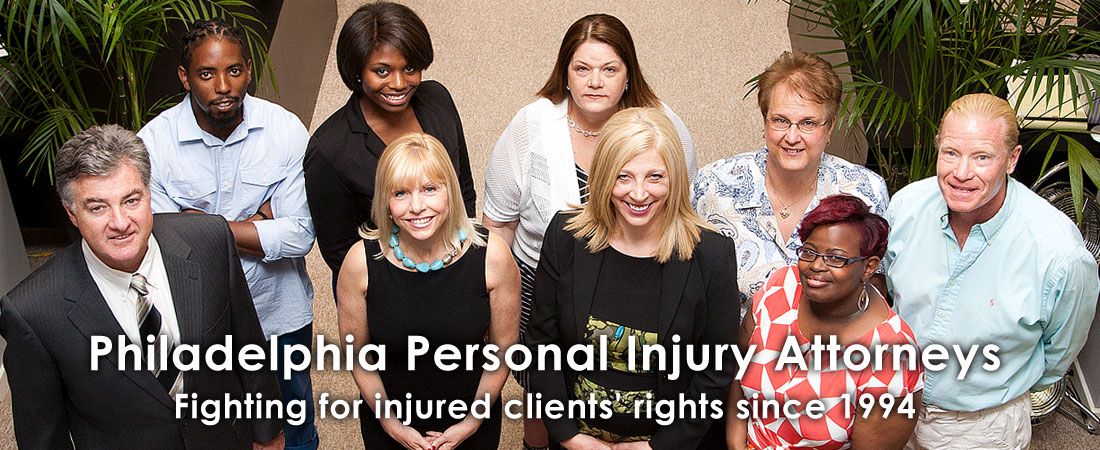 Feldman & Pinto Personal Injury Lawyers