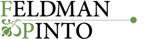 215.546.2604 Feldman & Pinto Logo