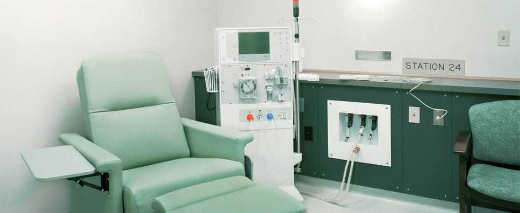 Kidney Failure Treatment