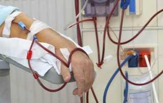 kidney disease malpractice