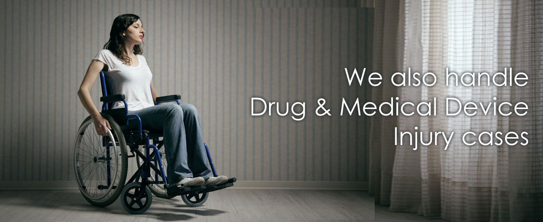 Drug and Device Injuries
