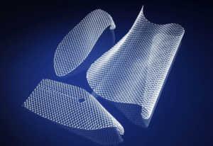 hernia mesh types