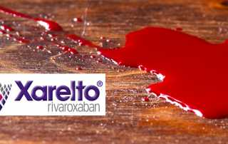 Xarelto Injury Lawyers