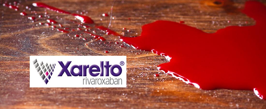Xarelto Injury Lawyers