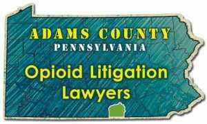 adams county pennsylvania