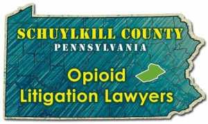 schuylkill county pennsylvania
